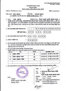 NOC of Dr. Sukanta Majumder
